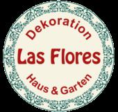 Dekoration LAS FLORES
